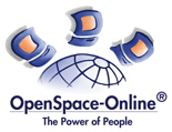 OpenSpace-Online - The Power of People!
